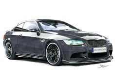 BMW 3er (gez. 09.2012)