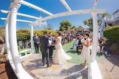 Perry House Monterey Wedding | Monterey, Ca | Creative Images Photography/Larry Nordwick