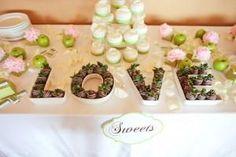 Dulces para Tu Boda | Preparar tu boda es facilisimo.com