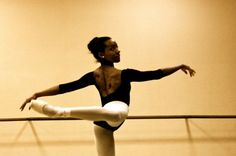 Precious Adams, a ballerina, faces racial discrimination at Bolshoi, a Russian Ballet Company.