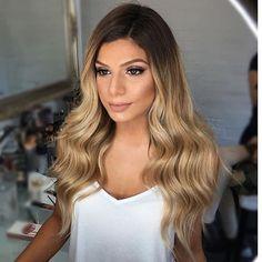 Nice color @vdhair . . . . . . #hair#curlyhair#hairporn#longhair#worldhair#styles#capellilunghi#sexyhair#cabelo#topuz#blowdry#hairling#pelolargo#ponytail#hairdresser#haircolor#salon#fashion#haare#uzuns#aç#haar#cabelospretos#długiewłosy#hairgo#als#تسريحات#صبغات#مكياج#