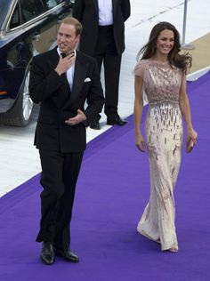 Pin for Later: 33 Reasons to Love Birthday Boy Prince William He's Stylish Prince William can keep up with his stylish wife, Kate, making them one of the most dapper duos out there.