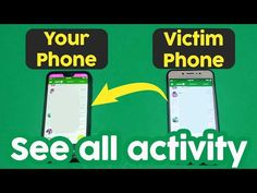 This is exactly how to see anyone's phone screen activity from your smartphone without him/her letting know on android or iOS in Well I uploaded a vide. Cell Phone App, Android Phone Hacks, Cell Phone Hacks, Smartphone Hacks, Samsung Hacks, Hacking Apps For Android, Life Hacks Computer, Iphone Life Hacks, Android Secret Codes
