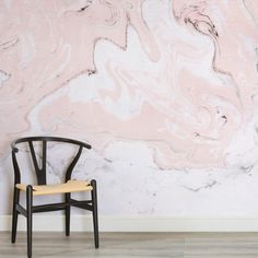 With our Blush Pink Fade Marble Wallpaper, you can give your humble home a sophisticated look. Putting this textured wallpaper allows you to place pictures in frames or add complementary accessories on the walls, maintaining the neatness and adding character. Due to its versatile nature, you can get any set of furniture without worrying that... Read more »