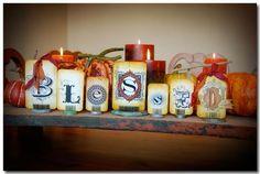 www.houseof3.com printable digital alphabet