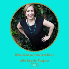 In this week's Wise Women Conversation I have a chat with Angela Raspass who is a Business Mentor who helps women create their Next Chapter Business. Many women in their mid-stage if life decide to start businesses that fulfil them and give them purpose. Our conversation takes many different paths as we discuss the longing for face to face connection that many women have as well as women's search for something different in their life. Lack Of Confidence, Wise Women, Next Chapter, Menopause, Starting A Business, Conversation, Paths, Purpose, Acting