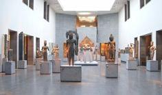 Musée Guimet - Musée national des Arts asiatiques