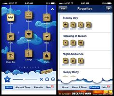 10 Apps That Will Help You Fight Insomnia -  #RelaxMelodies - BrandSynario
