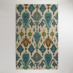 This would be a good choice if I was willing to put such a popular pattern on my floor. Even though it's a very old design, it may be too trendy for me to spend so much money on.