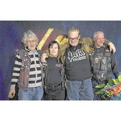 Rocker, Pop Rocks, Punk Rock, Jazz, Bomber Jacket, Graphic Sweatshirt, Sweatshirts, Sweaters, Jackets