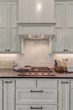 Texas Hill Country Farmhouse - All Over Solutions Concrete Floors In House, Shiplap Trim, Prairie House, Kitchen Cabinet Colors, Custom Built Homes, Stained Concrete, Texas Hill Country, Brickwork, Wood Beams