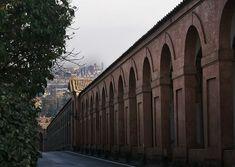 Portico di S.Luca