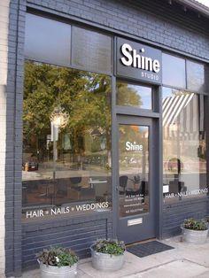 photo studio storefront - Google Search
