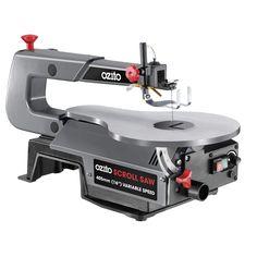 Ozito 120W 405mm Scroll Saw
