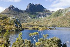 Been here and it's gorgeous. Cradle Mountain, Tasmania.