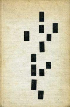 Czech Book Cover 1962