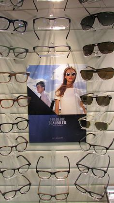 Traveling far and wide, and attending some of the world's most exclusive shows, we bring designer frames from all around the globe to York Region. Optometry Office, Aurora, Frame, Collection, Design, Glasses, Picture Frame, Northern Lights