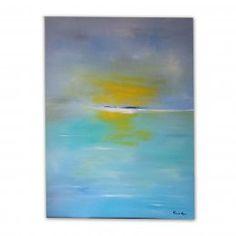 Peinture mer : Marine 7