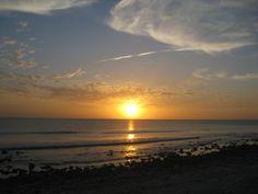 Sunset on the Gulf, 03.07.2012