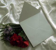Envelopes para Convites de Casamento - Art Envelopes