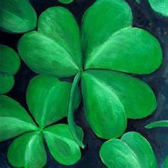 shamrocks great march projects using value more canvas prints canvas ...