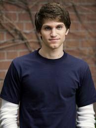 just Keegan, the beautiful man <3