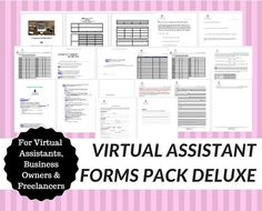 Testimonials  Virtual Assistant Business Solutions