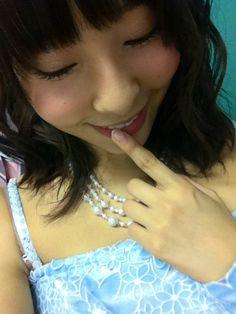 藤江れいなオフィシャルブログ「Reina's flavor」 :  2012/08/26 http://ameblo.jp/reina-fujie/entry-11338136463.html