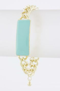 Color Plate Chain  $6.00 Order at: www.millymeboutique.weebly.com