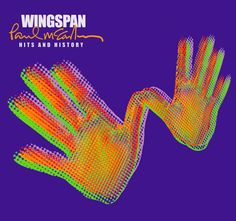 WINGSSPAN IMAGES | 50 Anos de Textos » Paul McCartney volume 3: a discografia