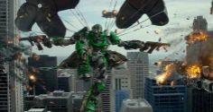 Transformers 4 Super Bowl trailer reaction is hugely positive - Yahoo Movies UK