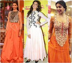 Style File: Deepika Padukone at Ram Leela promotions |