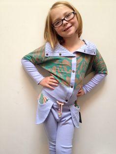 www.lambpoodle.com for ethical kids with great fashion sense. Primerahuella