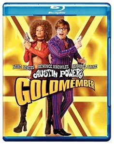 Mike Myers & Beyonce & Jay Roach-Austin Powers in Goldmember