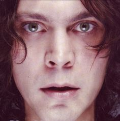Ville Valo - eyes that mirror an exceptional soul