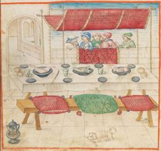 Diebold Schilling, Amtliche Berner Chronik, Bd. 1 Bern · 1478-1483 Mss.h.h.I.1 Folio 326