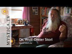 Wolf-Dieter Storl: Die Sehnsucht nach Göttern (Video)   MYSTICA.TV