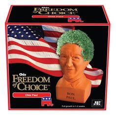 Chia Ron Paul gift box