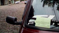 Multas de trânsito: agentes adotam linha dura +http://brml.co/2lkiYjM
