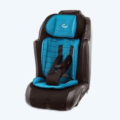 IMMI GO Hybrid Car Seat Booster Giveaway