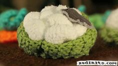 Gardener's Question Time. Best #KnitR4 yet! MT @nudinits: @BBCRadio4 can @BBCGQT tell me what to do w huge knitted slug on knitted cauliflower? (@nudinits)