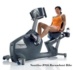 Dragging best recumbent bike not the easier way when a lot of similar products available around you. Healthy Exercise, Nautilus, Cool Bikes, No Equipment Workout, Bike Workouts, Sports, Stuff To Buy, Hs Sports, Sport