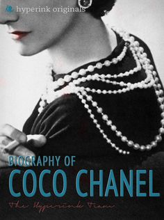 Coco Chanel is best known for her contributions to the design and fashion industry. The famous French designer is believed to be the inventor of the little black dress and for instigating the notion that tanned skin is beautiful. Her designs changed the way we approached the female form, and Hollywood stars would fly her from Paris to Los Angeles just to have a red carpet dress designed. While introducing the world to radical fashion industry transformations, she spent most of her time…