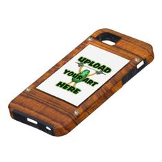 upload photo to wood illusion border frame iPhone 5 covers from Valxart.com  for $50.60  Click for more Valxart iphone5 cases https://pinterest.com/search/?q=iphone+5+valxart