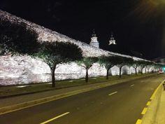 muralla #lugo