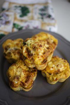 eier-muffins-rezept-gemüse-low-carb-protein-fitness