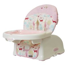 1000 images about chaise haute on pinterest high chairs for Chaise haute fisher price