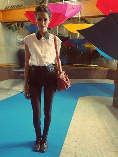 It will rain (by Gizele Oliveira) http://lookbook.nu/look/3667821-it-will-rain