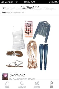 My favorite the fashion look