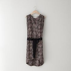Ulla Johnson JAGGER DRESS - Steven Alan